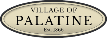 Village of Palatine Est 1866