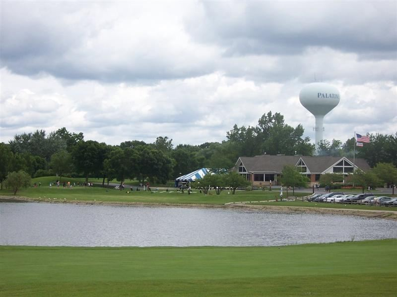 Twin Lakes Golf and Recreation Area